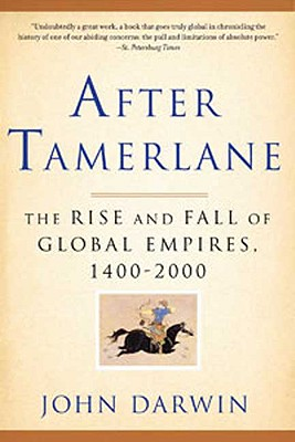 After Tamerlane By Darwin, John